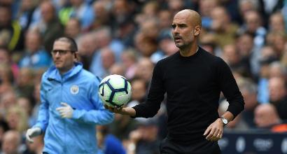 Il City vince 3-0 ma fa arrabbiare Guardiola: niente giorno di riposo