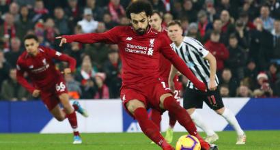 Premier League: è tornato il Leicester dei miracoli, il Liverpool allunga in vetta