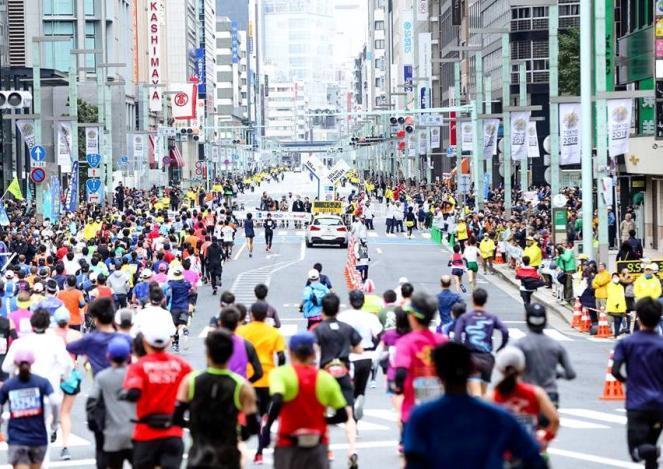"""A Tokyo comincia la stagione delle """"Majors"""", il """"grande slam"""" della maratona"""