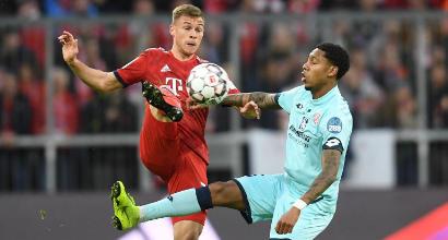 Bundesliga, il Bayern si sfoga: 6-0