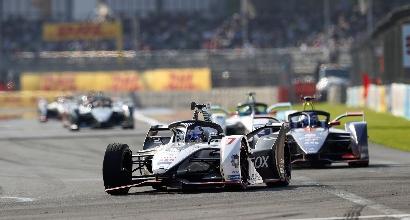 Formula E, la programmazione Mediaset per l'E-Prix di Roma