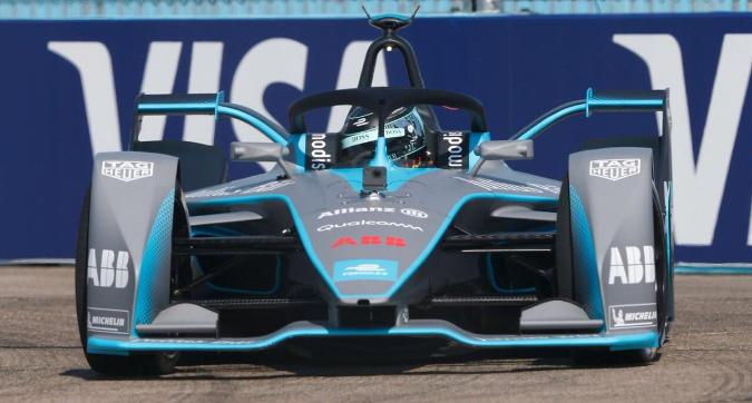 Formula E Gen2: i bolidi che arrivano a 280 km/h sono pronti per Roma