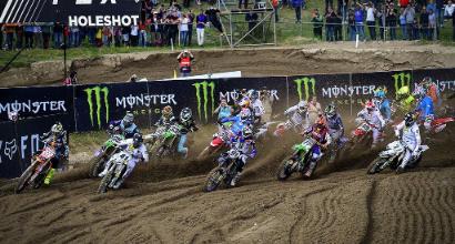 Motocross, Cairoli firma la doppietta a Mantova e fugge nel Mondiale