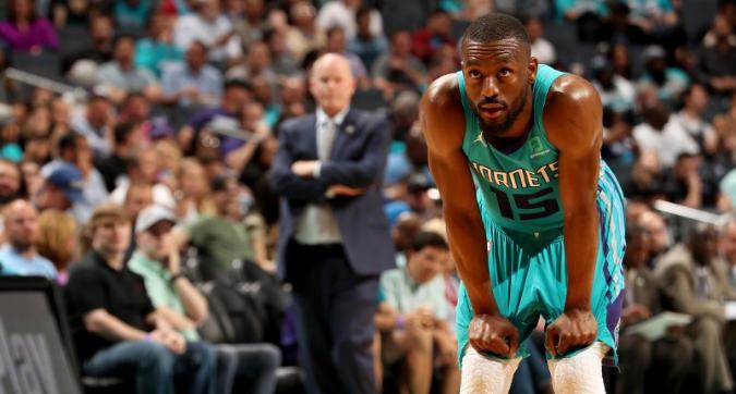 Mercato Nba: Kemba a Boston, Irving ai Nets