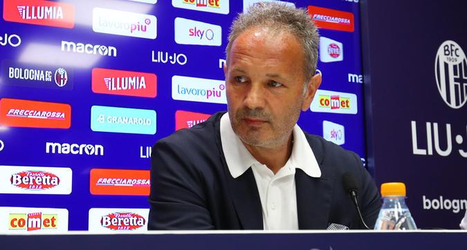 Bologna, Mihajlovic ha iniziato la chemioterapia. Il club: