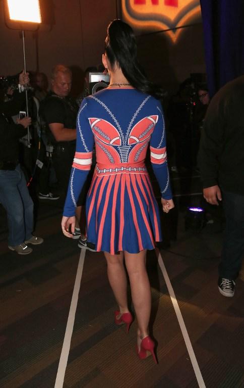 Superbowl Nfl, Katy Perry sarà la stella dell'intervallo