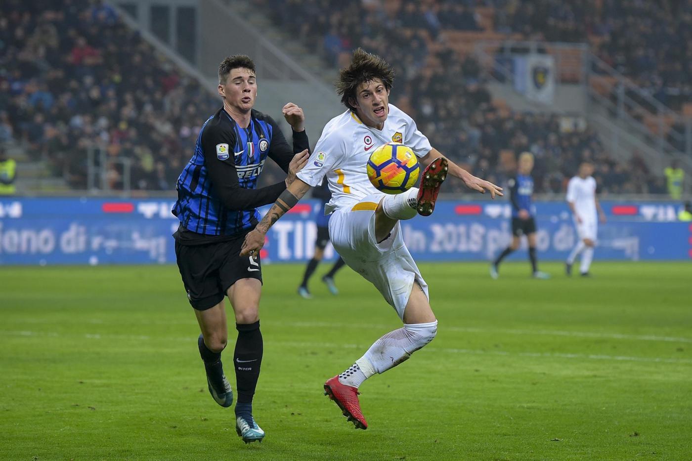 Supercoppa Primavera: gioia Inter