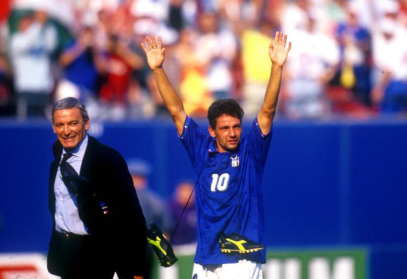 Mondiali 1994: Brasile