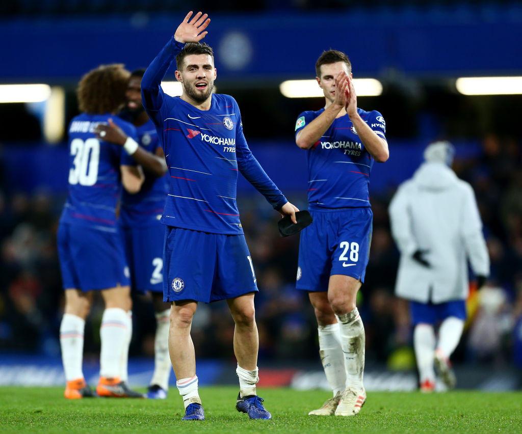 Il Chelsea riceve da Nike 60 milioni di euro con accordo che scadrà nel 2031