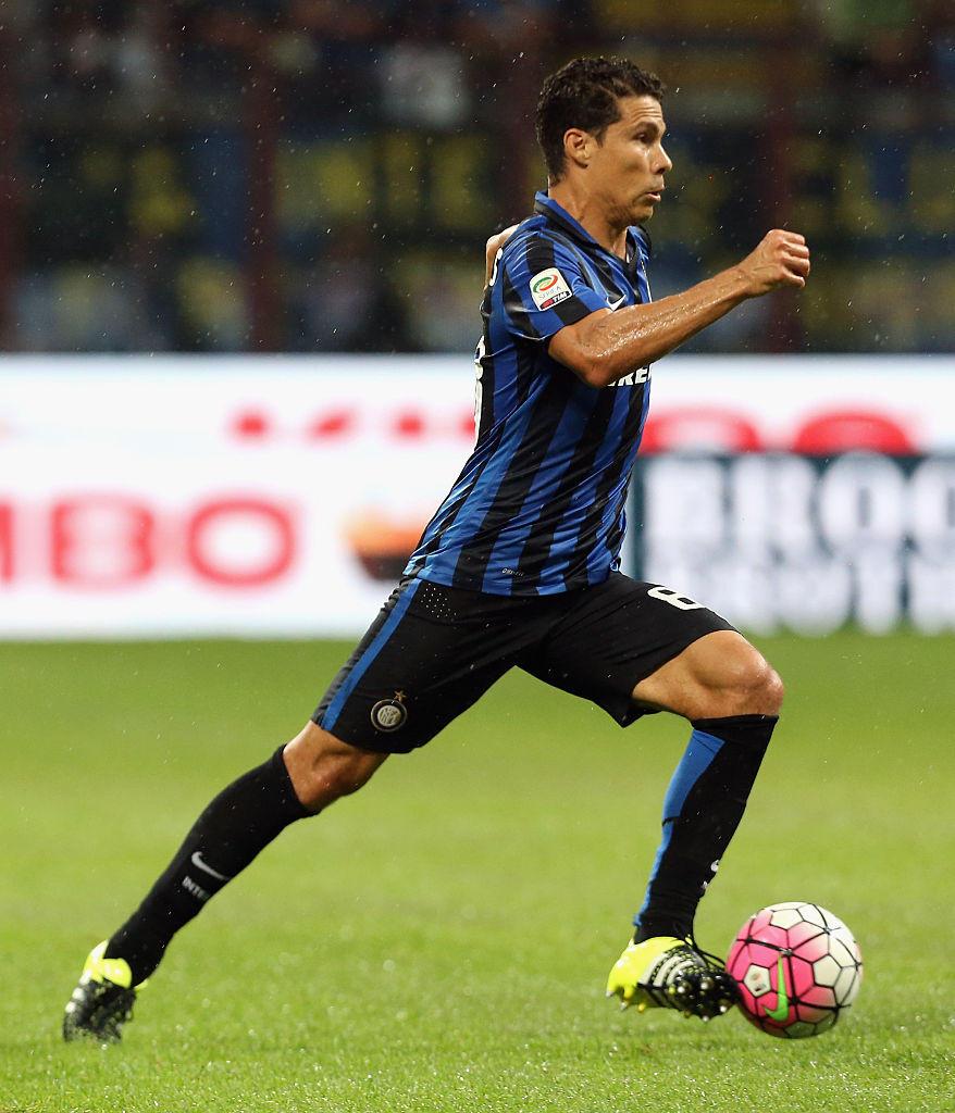 2014: Hernanes passa dalla Lazio all'Inter, esperienza negativa che culminerà nella cessione alla Juventus nel 2015/16