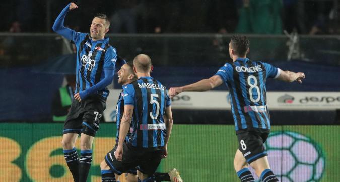 Serie A, record Atalanta: come la Juve nel 1932