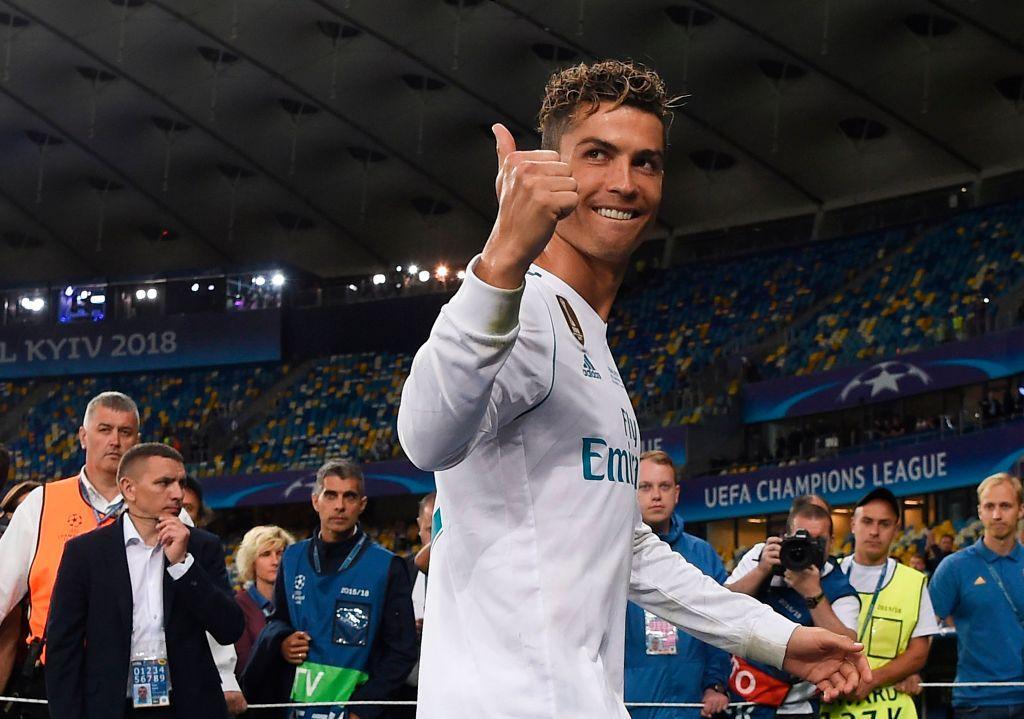 Real Madrid 450