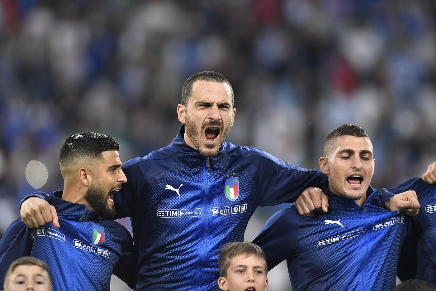 L'Italia non sbaglia un colpo: 2-1 alla Bosnia