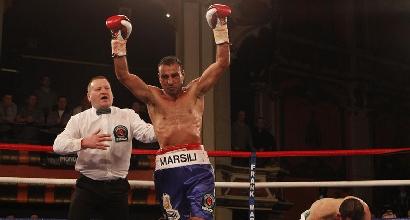 Boxe: Marsili-Mizsei su Italia 1