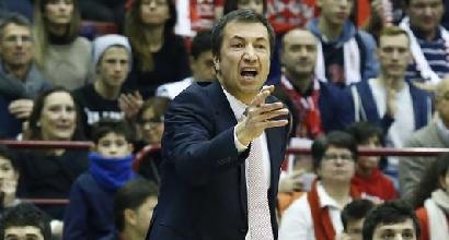 Basket, Serie A: Milano piega Venezia
