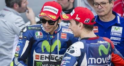 """MotoGP, Lorenzo: """"La spalla è ok, a Motegi senza problemi"""""""