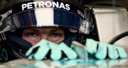 """F1, Hamilton: """"Le battaglie sono l'essenza delle corse"""""""