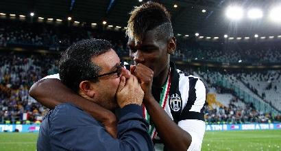 Juventus, ormai è fatta: Pogba al Manchester United