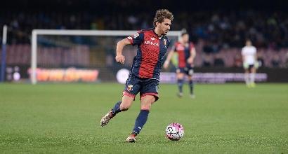 Calciomercato Bologna, salta l'arrivo di Cerci a causa delle condizioni fisiche