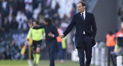 La scossa dopo Firenze, Allegri cambia e la Juventus vince