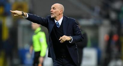 Cagliari-Inter, Pioli: