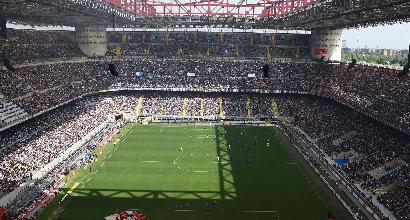 Serie A, dal 2018 si gioca in 3 giorni e in 8 orari diversi