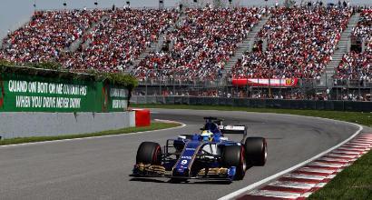 F1, siglato il rinnovo dell'accordo Sauber-Ferrari