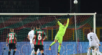 Serie B: poco spettacolo al Liberati, Ternana-Carpi finisce 0-0