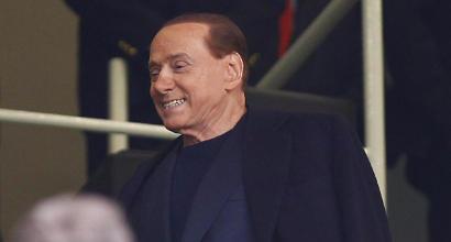 Berlusconi da Costanzo: