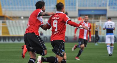 Serie B: il Frosinone cade a Palermo, Gnahoré decisivo