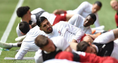 Liverpool: Emre Can contro il Real?