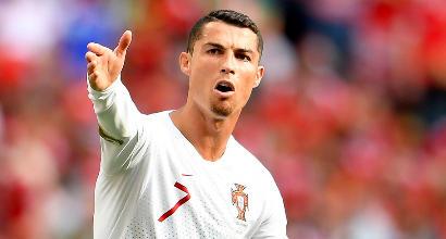 La Juventus vola in Borsa: cartellino di Ronaldo già virtualmente ripagato