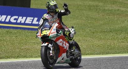 MotoGP, Crutchlow rinnova con Honda fino al 2020