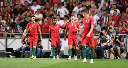 Nations League, Portogallo-Italia 1-0: André Silva inguaia gli Azzurri