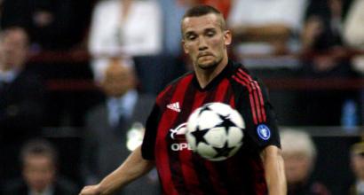 """Milan-Inter, Shevchenko: """"Higuain contro Icardi è un grande duello"""""""