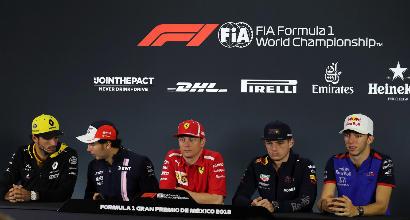 """Formula 1, GP Messico: Raikkonen """"Speriamo di ripetere la vittoria di Austin"""""""
