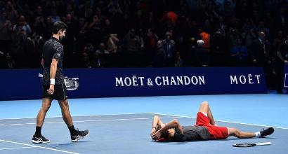 Tennis, Torino è tra le cinque candidate per ospitare le Atp Finals