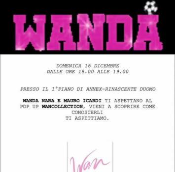 """Inter, Wanda Nara e il rinnovo di Icardi: """"Sono le 00.30 e sono ancora qui a leggerlo"""""""