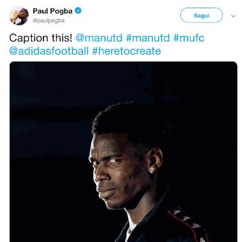 """Via Mourinho, Pogba si """"vendica""""?"""
