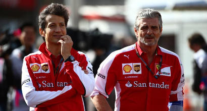 MotoGP, in Aprilia arriva Rivola dalla Ferrari