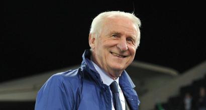 Juve-Inter per Max Allegri e una storia