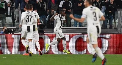 Rinnovo Kean: Juventus fiduciosa e non andrà in prestito