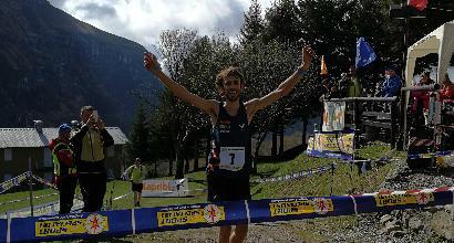 """Trofeo Adelfio a Lecco, il volo dei """"falchi"""""""
