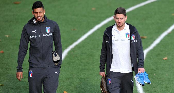"Sarri, senti Jorginho: ""Juve? Per i napoletani sarebbe un tradimento"""