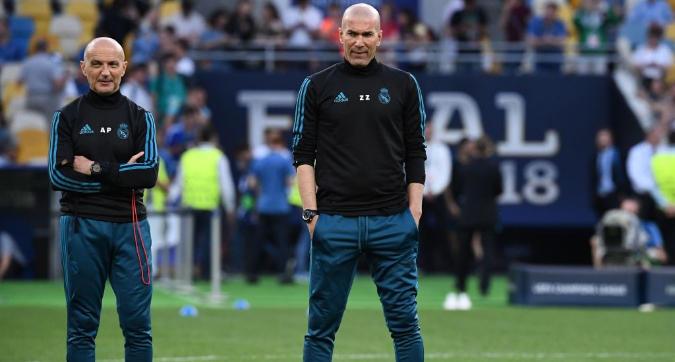 Inter, ecco il nuovo preparatore atletico: soffiato Pintus al Real