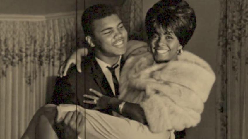 Tutte le donne di Muhammad Ali