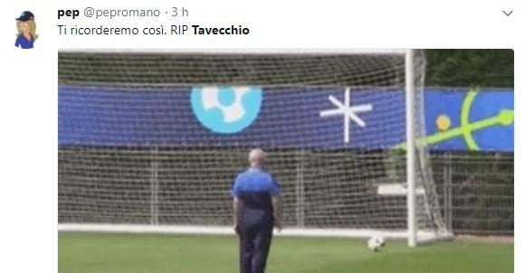 Tavecchio si dimette: risate social