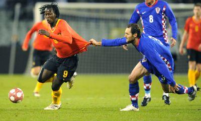 Lukaku all'esordio con il Belgio