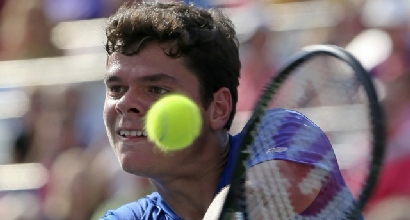 Milos Raonic (Reuters)