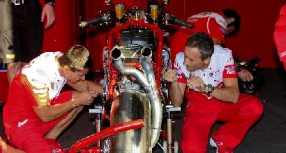 Ducati Superbike (LaPresse)